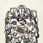 ArtBreak: What Did Jesus Look Like? The Artist as Visual Theologian