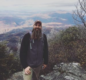 Monthly Nature Program: Ruffner Mountain's Jamie Nobles