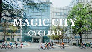 Magic City Cycliad 2019