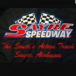 Sayre Speedway Stock Car Racing