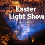 Easter Sound & Light Show
