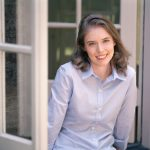 An Evening with the Author Madeline Miller
