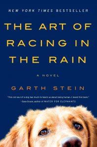 Sunday NovelTea: The Art of Racing in the Rain