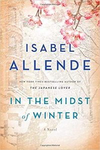 Second Thursday Fiction Book Group: In the Midst o...