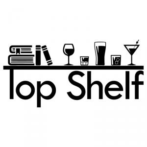 The Top Shelf Presents: Laura Newman