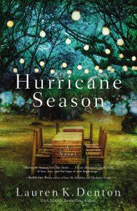 Sunday NovelTea: Hurricane Season