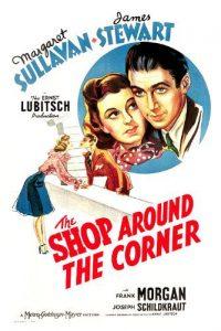 Vintage Videos: Shop Around the Corner (1940)