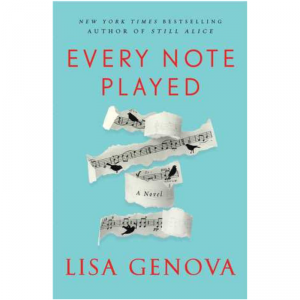 First Thursday Fiction Book Group: Every Note Played