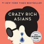 Second Thursday Fiction Book Group: Crazy Rich Asians