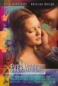 Monday at the Movies: Ever After