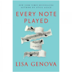 Second Thursday Fiction Book Group: Every Note Played