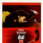 Vintage Videos: Dial M for Murder (1954)