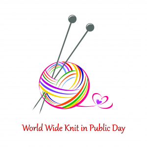 World Wide Knit in Public Day: Knit Class