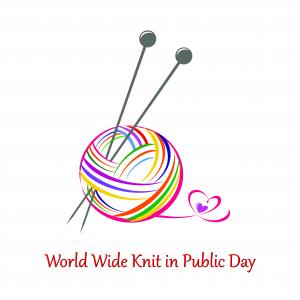 World Wide Knit in Public Day: Crochet Class