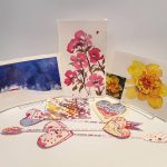Drawing and Watercolor Painting Workshop with Susan Vitali