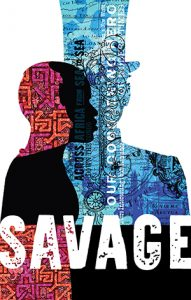 """Theatre UAB presents the world premiere of """"Savage..."""