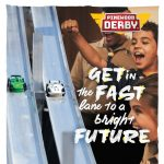 Shelby District Pinewood Derby