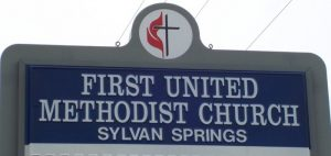 Sylvan Springs 1st United Methodist Church Live Mu...