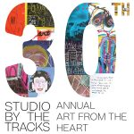 30th Annual Art From the Heart: A Benefit for Studio By the Tracks