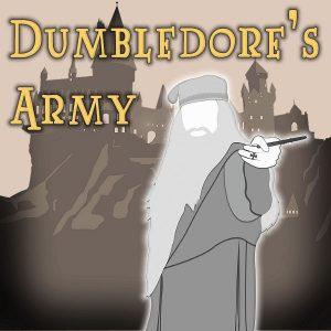 Teen Dumbledore's Army