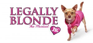 Legally Blonde: The Musical, Jr.