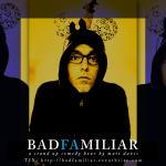 Comedian Matt Davis' BadFamiliar at Birmingham Festival Theater