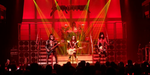 Strutter - A Tribute to KISS