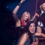 Shoot to Thrill - An All-Female Tribute to AC/DC