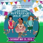 Chasing Butterflies Walk | Turner Syndrome Awareness