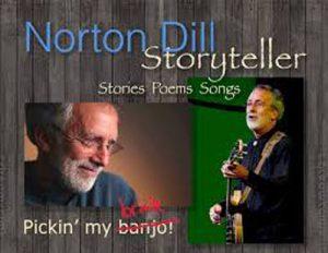 Norton Dill
