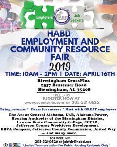 Community Job Fair
