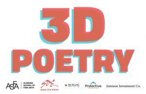 ASFA Creative Writing Presents: 3D Poetry Exhibit