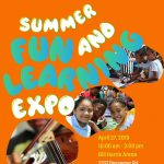 Summer Fun and Learning Expo