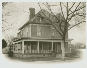 Research Your House History