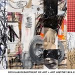 2019 UAB Department of Art and Art History BFA Exhibition