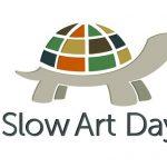 International Slow Art Day
