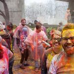 Holi: Festival of Colors