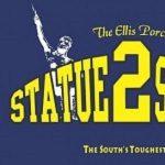 Statue to Statue 15k
