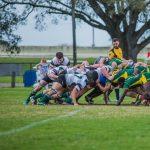 Rugby: Birmingham Vulcans vs New Orleans