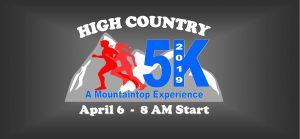 High Country 5K & Mile Fun Run