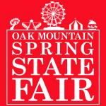 Oak Mountain Spring State Fair
