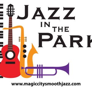 Jazz in the Park