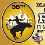 38th Annual Pro Ram Rodeo