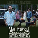 Mac Powell & The Family Reunion