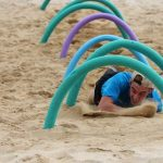 Warrior Challenge 5K and 1 mile obstacle fun run