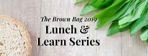 Lunch & Learn: Southern Favorite Plants
