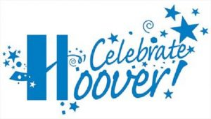 Celebrate Hoover Day