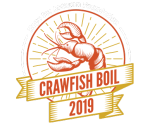 Hope for Autumn Foundation Crawfish Boil
