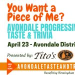Postponed Until Further Notice – Avondale Progressive Taste and Trivia