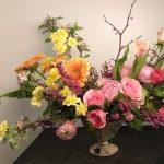 Spring Floral Workshop with Main Street Florist